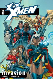 X-Treme X-Men Vol. II (Trade Paperback)