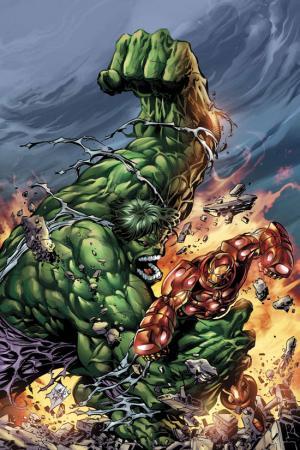 Incredible Hulk #74