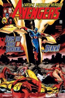 Avengers (1998) #37