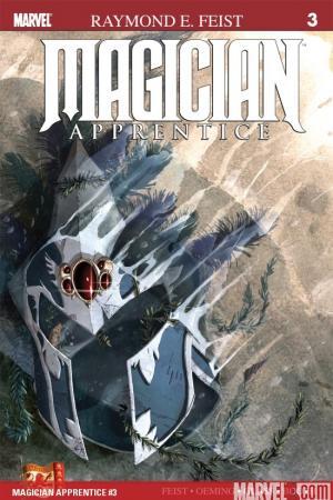 Magician Apprentice #3