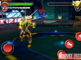 Image Featuring Green Goblin (Ultimate)