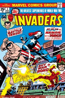 Invaders (1975) #3