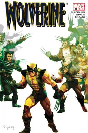 Wolverine #59