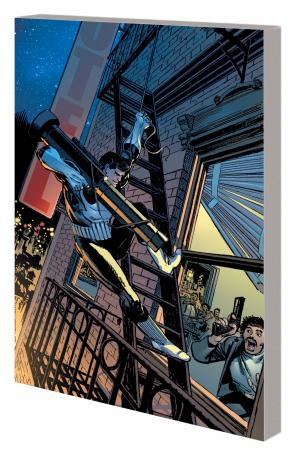 Essential Punisher Vol. 2 TPB (All-New Edition) (Trade Paperback)