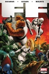FF (2010) #10 cover