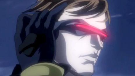 X-Men anime