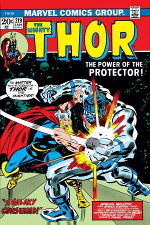 Thor #219