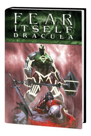 Fear Itself: Hulk/Dracula (Hardcover)