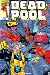 Deadpool (1997) #22