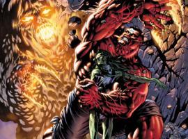 WonderCon 2012: Hulk