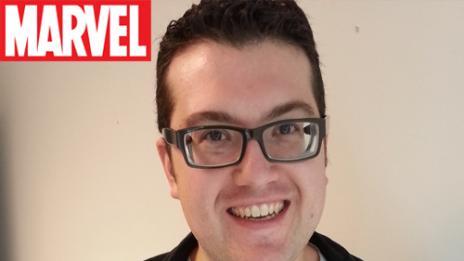 Marvel's S.H.I.E.L.D. Show