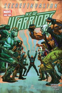New Warriors #14