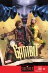 GAMBIT 11