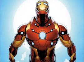 The History of Iron Man Pt. 50