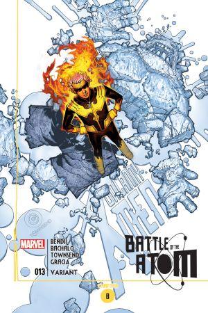 Uncanny X-Men (2013) #13 (Bachalo Variant)