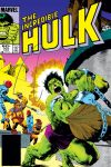 Incredible Hulk (1962) #303 Cover