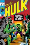 Incredible Hulk (1962) #139 Cover