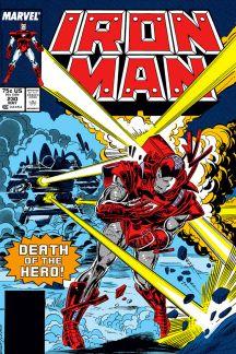 Iron Man #230