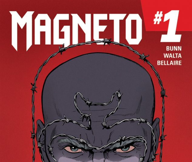 MAGNETO 1 (ANMN, WITH DIGITAL CODE)