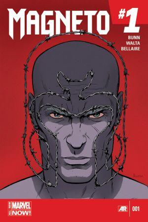 Magneto (2014) #1