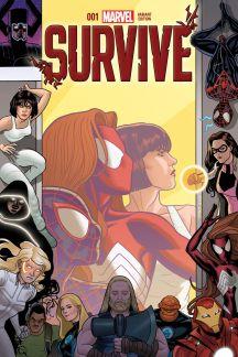 Survive! #1
