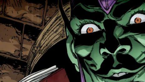 Marvel AR: Superior Spider-Man #22 Cover Recap