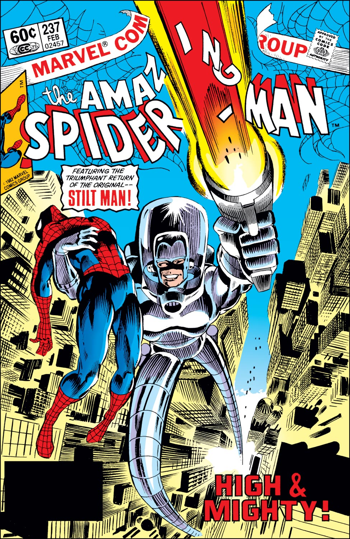 The Amazing Spider-Man (1963) #237