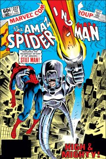 Amazing Spider-Man (1963) #237
