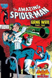 Amazing Spider-Man (1963) #285