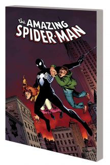 SPIDER-MAN: THE COMPLETE ALIEN COSTUME SAGA BOOK (Trade Paperback)