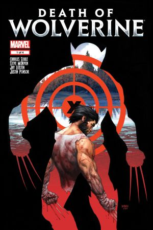 Death of Wolverine (2014) #1