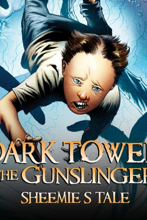 Dark Tower: The Gunslinger - Sheemie's Tale (2014)