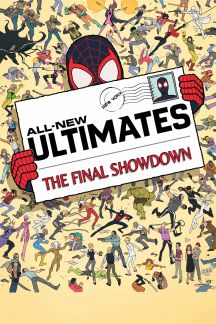 All-New Ultimates (2014) #12