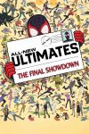 Ultimate Comics New Ultimates (2014) #12