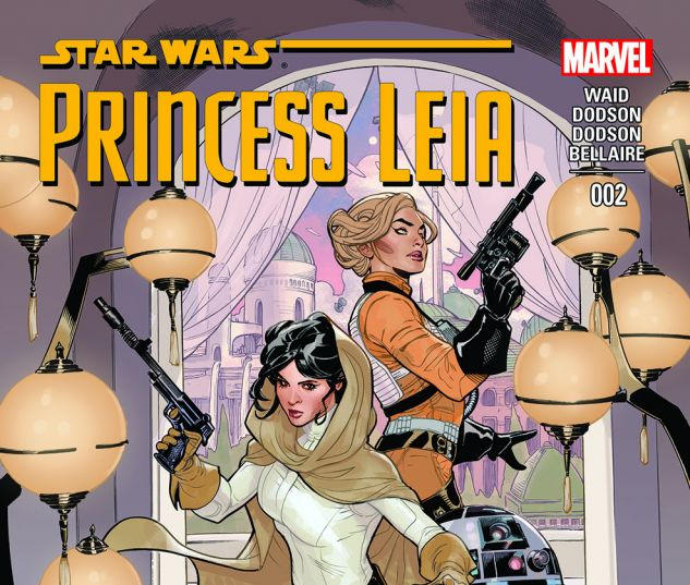 princess leia porn comic