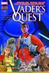 Star Wars: Vader's Quest (1999) #3