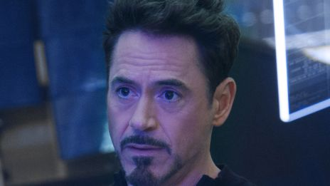 Age of Ultron RDJ