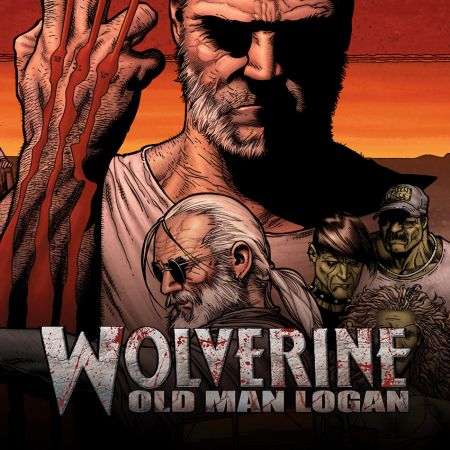 True Believers: Old Man Logan (2015 - Present)