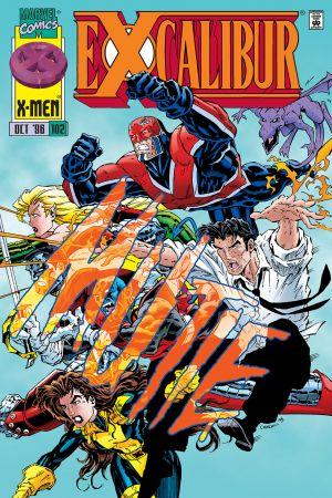 Excalibur #102