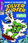 silver Surfer #2