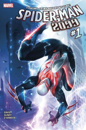 Spider-Man 2099 (2015 - 2017)