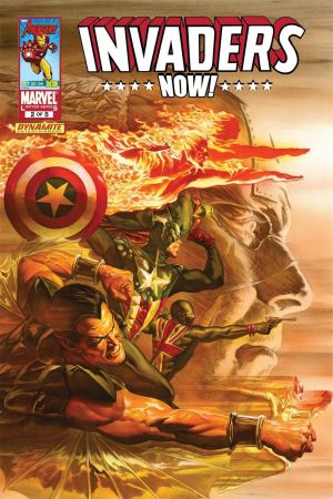 Invaders Now! (2010) #2