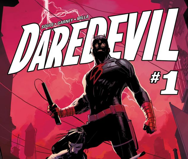 DAREDEVIL 1 (WITH DIGITAL CODE)