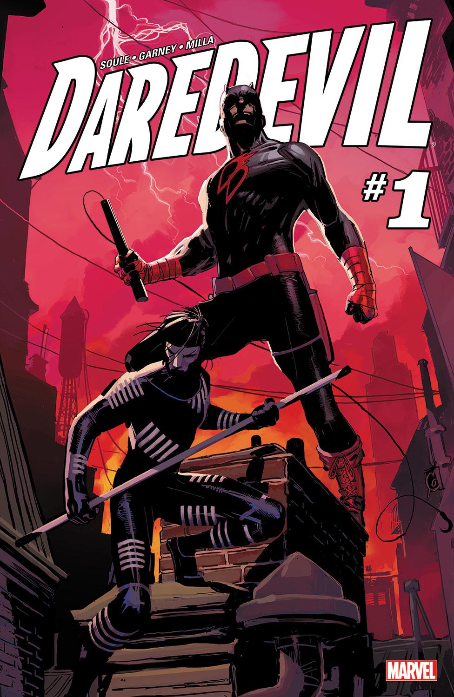 Daredevil (2015) #1