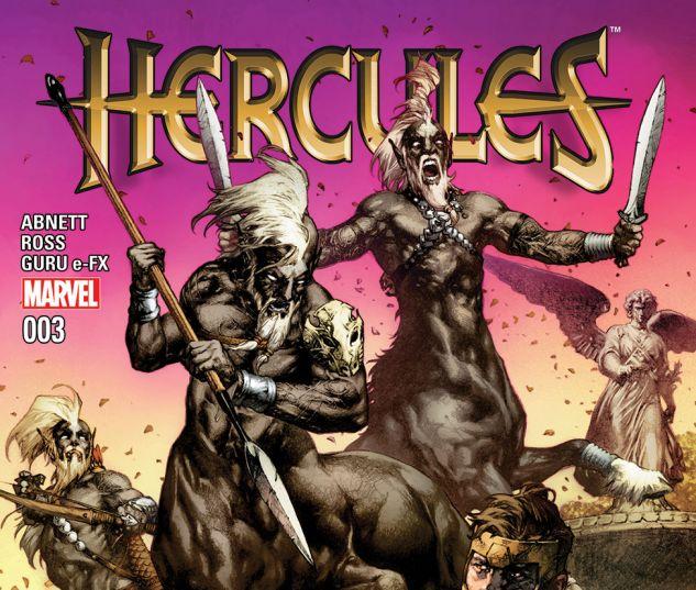 Hercules (2015) #3