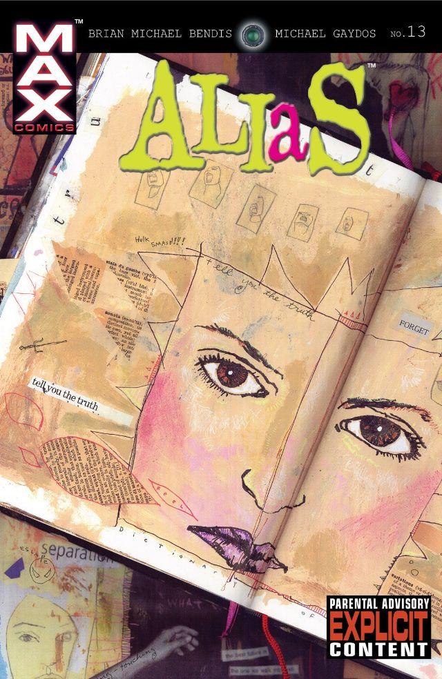 Alias (2001) #13