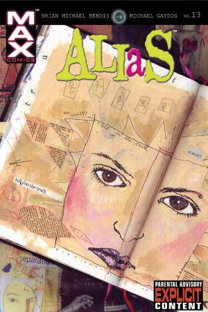 Alias #13