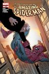 AMAZING SPIDER-MAN (1999) #675 Cover
