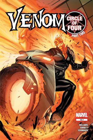 Venom (2011) #13.1