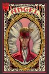 ANGEL: REVELATIONS (2008) #5 Cover